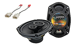 Harmony Speaker Packages