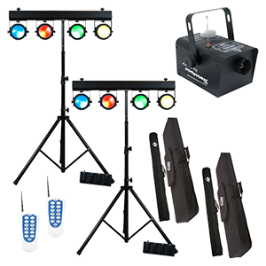 Tripod Light Packages