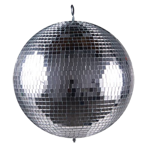 Mirror Ball Effects