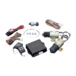 Car Audio Installation Accessories