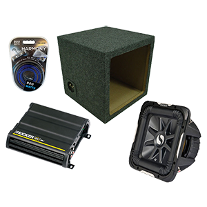 Car Audio Packages >> Car Audio Packages