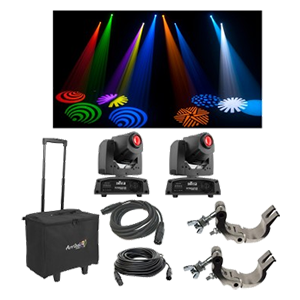 Moving Head Yoke Lights