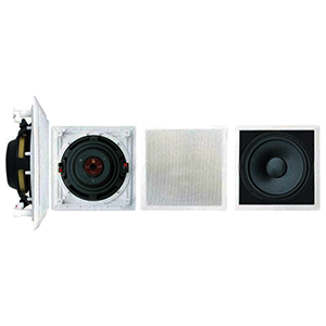 """10"""" Inwall Subwoofers"""