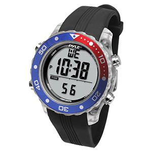 Dive & Snorkel Watch