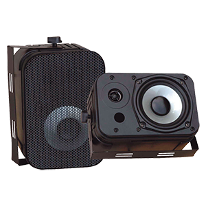 "5.25"" Waterproof Speakers"