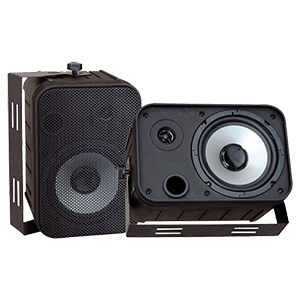 "6.5"" Waterproof Speakers"