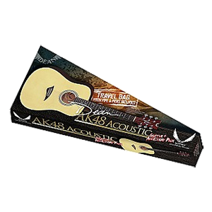 Acoustic Guitar Packages