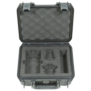 Portable Recorder Cases