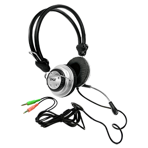 Multimedia PC & Games Headphones