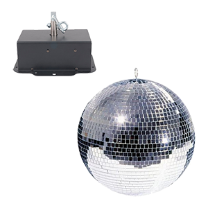 Mirror Ball Packages