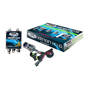 HID Light Systems