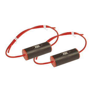 Resistors - Bass Blockers