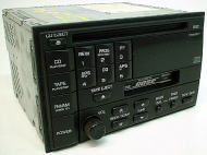1994 Infiniti J30 Factory AM/FM Tape CD Player Stereo Radio