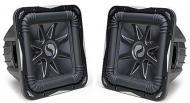 Kicker Subwoofer Package (2) S12L7 2 Ohm Subs
