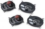 "Kicker Car Audio 4x6"" Speaker Package Includes (2) KS460 Pairs"