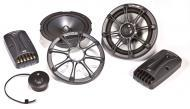 "Kicker Refurbished 11KS6.2 Car Stereo 6"" 150W Stereo KS Series Speaker Component Set"