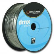 American DJ AC3CDMX300 300 Foot Spool of Bulk DMX Cable