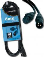 American DJ AC3PDMX25 25FT 3 Pin DMX Cable