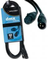 American DJ AC3PDMX5 5 FT 3 PIN DMX CABLE