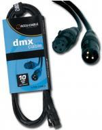 American DJ AC3PDMX50 50 FT 3 PIN DMX CABLE