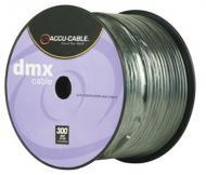 American DJ AC5CDMX300 300 Foot Spool of 5 Conductor DMX Cable