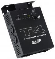 American DJ T4 4 Channel Chase Controller