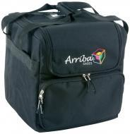 Arriba AC125 Padded Bag for Disco Equipment