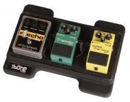 Gator Cases G-MINI BONE Carry Bag with Molded Mini Pedal Board