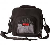 "Gator Cases G-MULTIFX-1110 Pedal Bag with 11"" x 10"" effects"