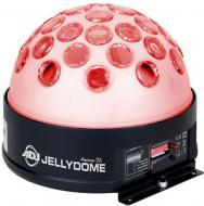 American DJ JELLYDOME LED DMX-512 Moonflower Dome w/ Transparent Case