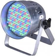 Eliminator Lighting ELECTRO 56LED DMX Intelligent LED Par Can Light RGB 4 DMX Channels Dimming &a...