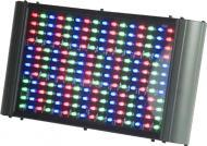 Eliminator Lighting ELECTRO PANEL 192 LED Wash & Strobe Effect 7 Channel DMX Intelligent Par Can