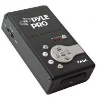 Pyle PAD6 Pyle USB Audio Interface & Recorder & SD Card