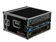 Odyssey Cases FRAR6E 6 Space Medium Duty Amp Case