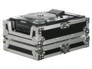 Odyssey Cases FZCDJ Flight Zone ATA Single Large Format CD/Digital Media Player DJ Case with Slid...