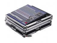 Odyssey Cases FZMG16E Flight Zone ATA Yamaha MG16E/MG16FX Mixer DJ Case