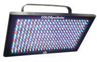 Chauvet DJ LED-PALET COLORpalette 6 to 27 Channel DMX LED Wash Light Bank System