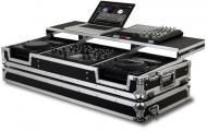 Odyssey FZGSP22000W Glide Style Remixer Series for DJM-2000 DJ Mixer & 2 Large Format CD/Digi...