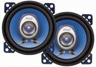 Pyle Car Audio PL42BL 4' 180 Watt Two-Way Speakers (Pair)