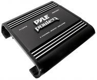 Pyle Car Audio PLA2378 2 Channel 2000 Watts Bridgeable Mosfet Amplifier