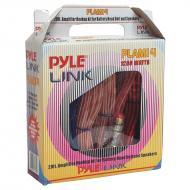 Pyle Car Audio PLAM14 20ft 8 Gauge 1000 Watts Amplifier Hookup For Battery Head Unit & Speake...