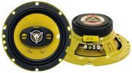Pyle Car Audio PLG6.4 6.5' 300 Watt Four-Way Speakers (Pair)