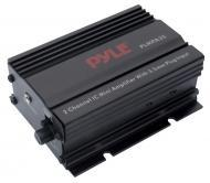 Pyle Car Audio PLMPA35 2-Channel 300 Watt Mini Amplifier w/ 3.5mm Input