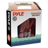 Pyle Marine Audio PLMRAKT8 Marine Grade 8 Gauge Amplifier Installation Kit