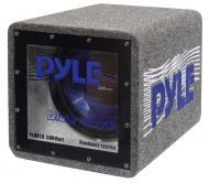 Pyle Car Audio PLQB10 10' 500 Watt Bandpass Speaker Enclosure System