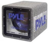 Pyle Car Audio PLQB8 8' 400 Watt Bandpass Speaker Enclosure System