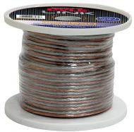 Pyle Car Audio PSC1650 16 Gauge 50 ft. Spool of High Quality Speaker Zip Wire