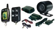 Pyle Car Audio PWD501 LCD 2-Way Remote Start / Security System