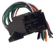 Pyramid MA8566 4 Speaker Wiring Harness for Mazda 1989 & Up