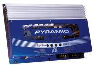 Pyramid PB449X 1000 Watt 2 Channel MOSFET Amplifier